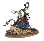 Daemons of Nurgle: Horticulous Slimux