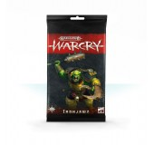 Warcry: Ironjaws Card Pack