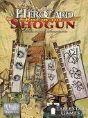 HeroCard Rise Of The Shogun