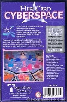 HeroCard Cyberspace - фото 4