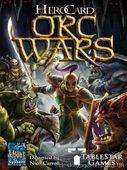HeroCard Orc Wars