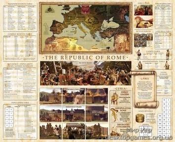 Republic of Rome - фото 4