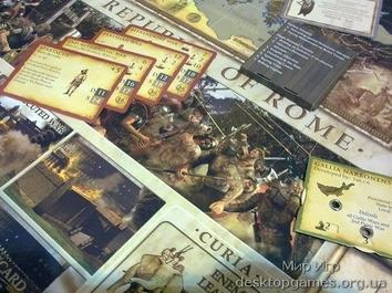 Republic of Rome - фото 6