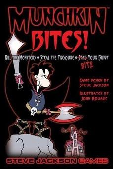 Munchkin Bites (Revised)