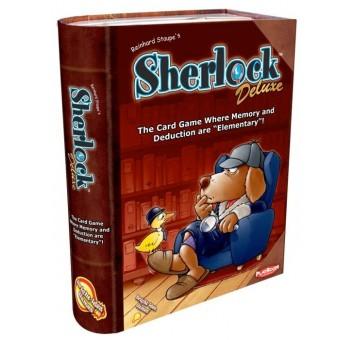 Sherlock Deluxe