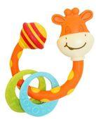 Погремушка-прорезыватель Жираф Tiny Love