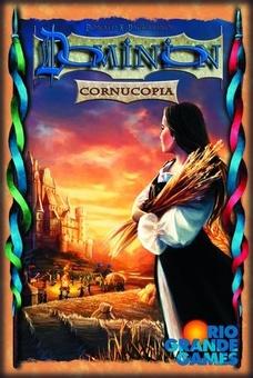 Dominion. Cornucopia