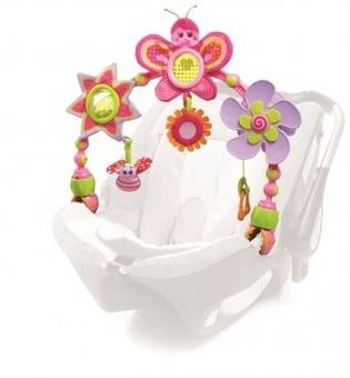 """Дуга """"Крошка Бетти"""" / Butterfly Stroll - Tiny Princess"""