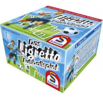 Ligretto - fusball (Лигретто футбольный)