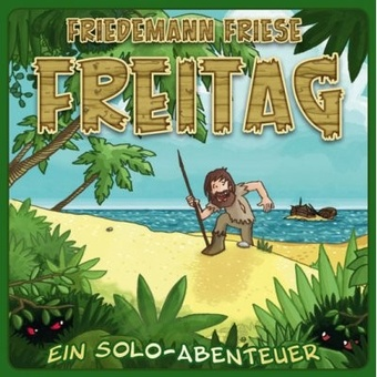 Freitag (Пятница)