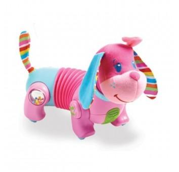 Интерактивный щенок Фиона NEW / Follow Me Fiona - Tiny Princess™ 2nd edition