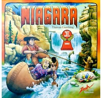 Niagara (Ниагара)