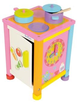"Моя перша кухня ""Маленька господиня"""