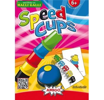 Halli Cups (Скоростные колпачки)