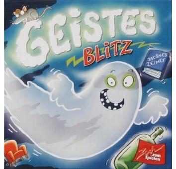 Geistesblitz (Барабашка)