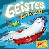 Geistesblitz 2.0 (Барабашка 2.0)