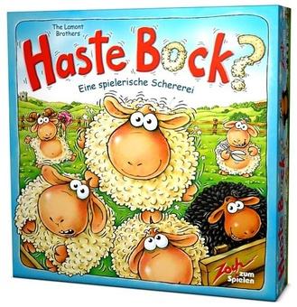 Овечья Жизнь (Haste Bock?)