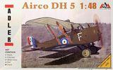 Самолет Airco (DH) de Havilland V