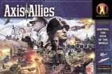 Axis & Allies Boardgame