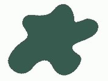 Краска Mr.Color, цвет: Хаки зелёный (бронетехн.,США, ІІ Мировая), тип: Матовый