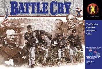 Battle Cry (Боевой клич)