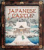 Японский домик. 3D настольная игра