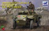 Humber Scout Car Mk.I