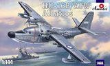 Grumman HU-16B/ASW Albatros