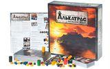 Алькатрас: Большой Побег (Alcatraz: The Scapegoat)