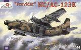 NC/AC-123K «Provider» Транспортный самолёт ВВС США