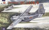 UC-123K «Provider» Транспортный самолёт ВВС США.