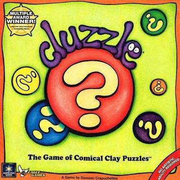 Клазл (Cluzzle)