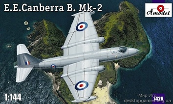 E.E. Canberra B. Mk-2