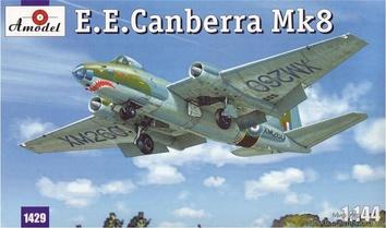 E.E.Canberra Mk.8