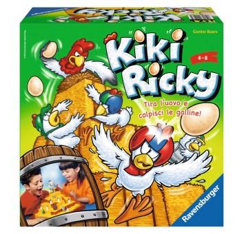 Ку-Ка-Ре-Ку! (Kiki Ricky)