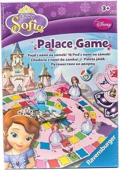 София в замке