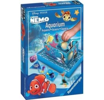 В поисках Немо. Аквариум (Finding Nemo Aquarium)
