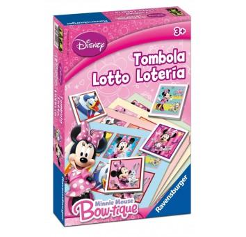 Мини Маус Лото (Minnie Mouse Lotto)