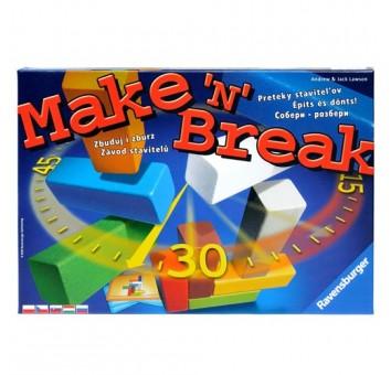 Cобери-Разбери (облегчённая версия), Make'n'Break (light)