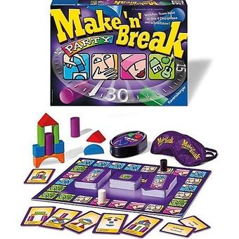 Cобери-Разбери.Вечеринка (Make n Break. Party) - фото 2