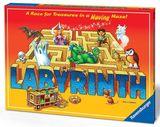 Лабиринт (Labyrinth)