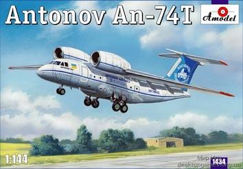 Антонов Ан-74Т