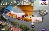 Ан-2 «Кольт»
