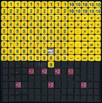 Эрудит. Желтые фишки - фото 4