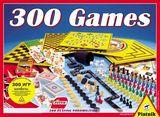 """Набор настольных игр """"300 в 1 + шахматы"""""""