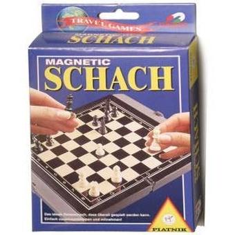 Шахматы (дорожная игра)
