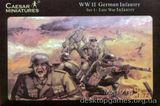 WWII German Infantry (Late War)