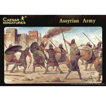 Assyrian Army (Ассирийская армия)