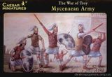 Mycenaean Army (Микенская армия)