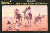 Biblical Era Arab with Bedouin